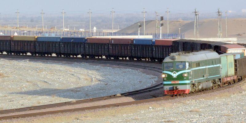 РЖД представит новые грузовые тарифы