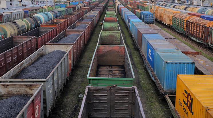 РЖД разрабатывает новые сервисы для перевозки грузов на маршруте Европа - Китай