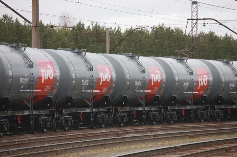 СМИ: РЖД изменят классификацию нефтяных грузов в 2017 году